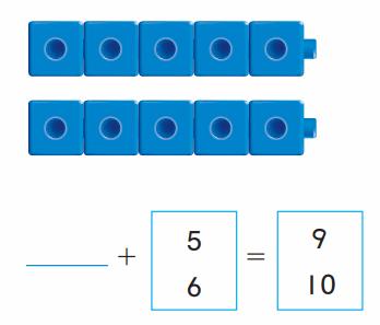 1st Grade Go Math Answer Key Chapter 3 Addition Strategies 276