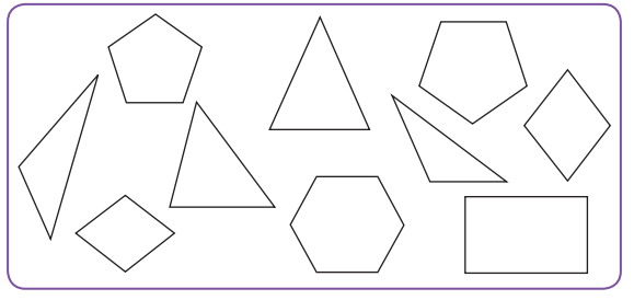 2nd Grade Go Math Answer Key Chapter 11 Geometry and Fraction Concepts 11.6 11