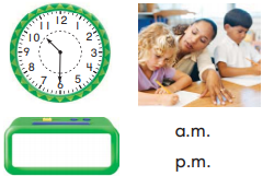 2nd Grade Go Math Answer Key Chapter 7 Money and Time 7.11 7