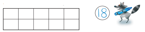Go Math 1st Grade Answer Key Chapter 6 Count and Model Numbers 6.3 7