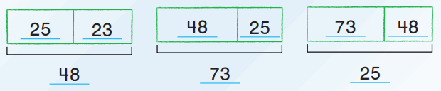 Go Math 2nd Grade Answer Key Chapter 5 2-Digit Subtraction 206