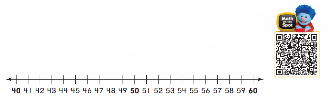 Go Math Answer Key Grade 2 Chapter 5 2-Digit Subtraction 188