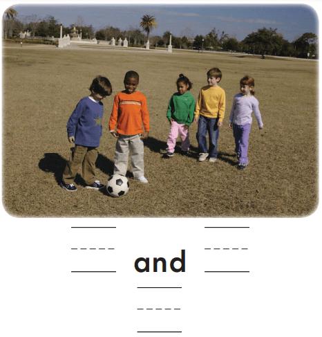 Go Math Answer Key Grade K Chapter 5 Addition 5.1 2
