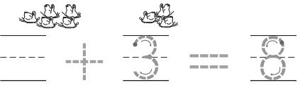 Go Math Answer Key Grade K Chapter 5 Addition 5.7 11
