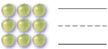 Go Math Answer Key Grade K Chapter 7 Represent, Count, and Write 11 to 19 1.4