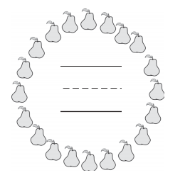 Go Math Answer Key Grade K Chapter 8 Represent, Count, and Write 20 and Beyond 8.1 8