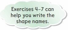 Go Math Grade 1 Answer Key Chapter 11 Three-Dimensional Geometry 29