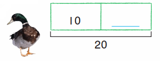 Go Math Grade 1 Answer Key Chapter 5 Addition and Subtraction Relationships 20