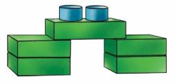 Go Math Grade 1 Chapter 11 Answer Key Pdf Three-Dimensional Geometry 76