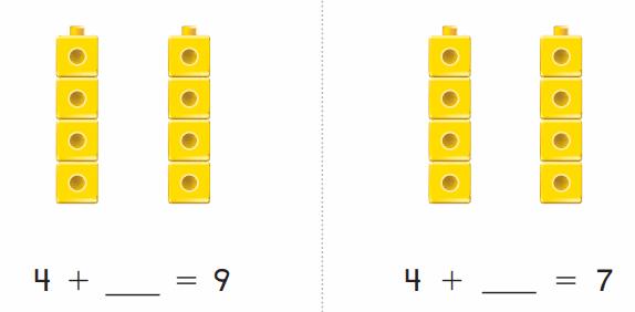 Go Math Grade 1 Chapter 3 Answer Key Pdf Addition Strategies 120