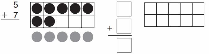 Go Math Grade 1 Chapter 3 Answer Key Pdf Addition Strategies 196