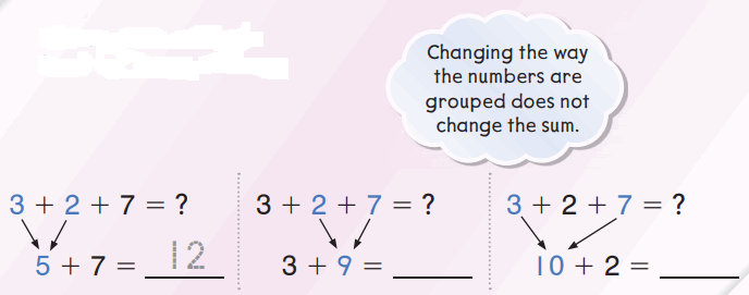 Go Math Grade 2 Answer Key Chapter 3 Basic Facts and Relationships 47