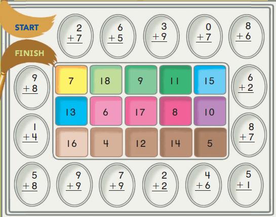 Go Math Grade 2 Answer Key Chapter 4 2-Digit Addition 16