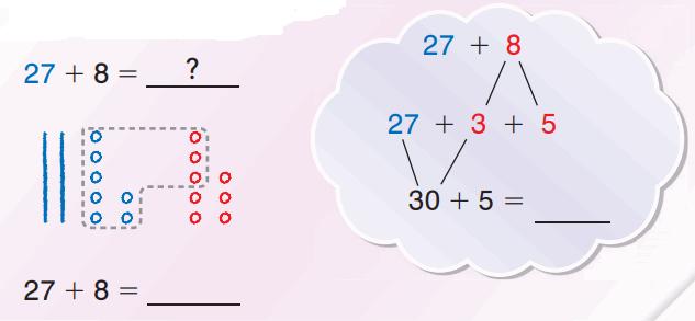 Go Math Grade 2 Answer Key Chapter 4 2-Digit Addition 20