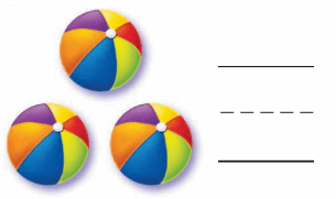 Go Math Grade K Answer Key Chapter 1 Represent, Count, and Write Numbers 0 to 5 69