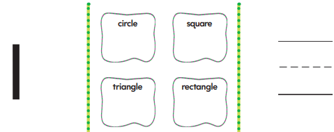 Go Math Grade K Answer Key Chapter 12 Classify and Sort Data 12.2 3