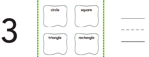 Go Math Grade K Answer Key Chapter 12 Classify and Sort Data 12.2 5