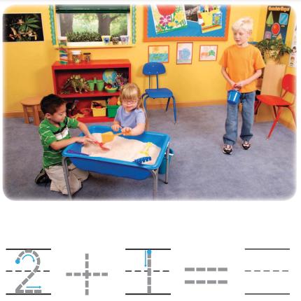 Go Math Grade K Answer Key Chapter 5 Addition 5.3 1