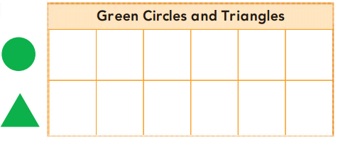 Go Math Grade K Answer Key Chapter Classify and Sort Data 12.4 6