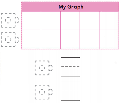 Go Math Grade K Answer Key Chapter Classify and Sort Data 12.4 8