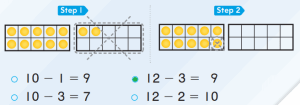 Go-Math-1st-Grade-Answer-Key-Chapter-4-Subtraction-Strategies-107