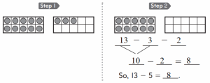 Go-Math-1st-Grade-Answer-Key-Chapter-4-Subtraction-Strategies-108