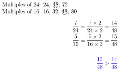 Texas Go Math Grade 7 Lesson 1.1 Answer Key 32