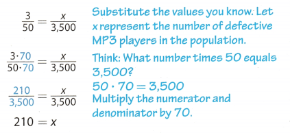 Texas Go Math Grade 7 Lesson 12.2 Answer Key 6