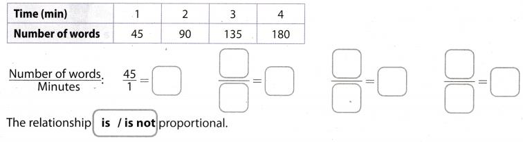 Texas Go Math Grade 7 Lesson 2.2 Answer Key 7