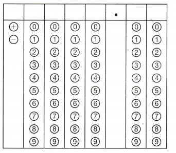Texas Go Math Grade 7 Module 12 Quiz Answer Key 4
