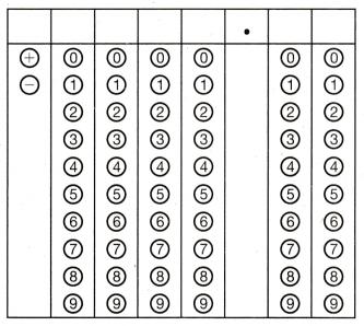 Texas Go Math Grade 7 Unit 1 Study Guide Review Answer Key 5