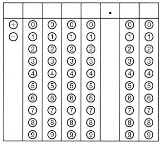 Texas Go Math Grade 7 Unit 1 Study Guide Review Answer Key 6
