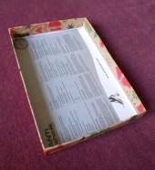 a dobozfedő