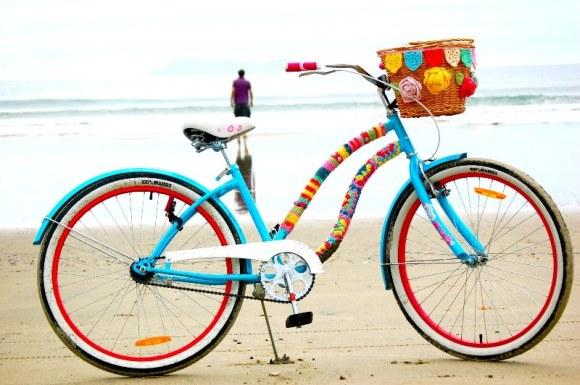 Horgoljunk biciklit!