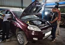Car Fluids | General Inspection