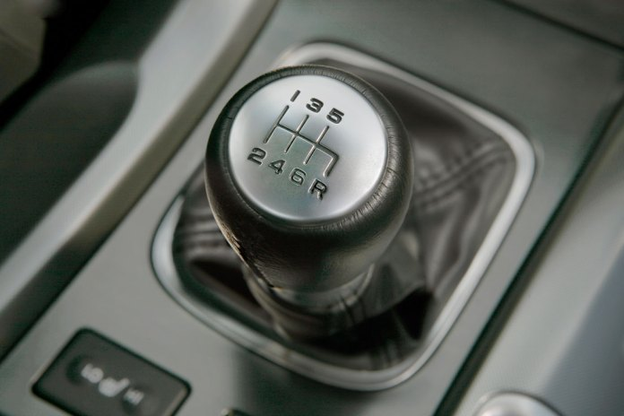 Manual Transmission Mistakes