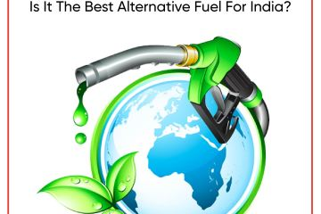 Ethanol Fuel In India