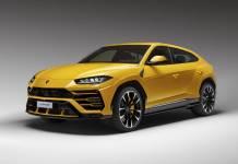 Volkswagen Is Considering Selling Lamborghini