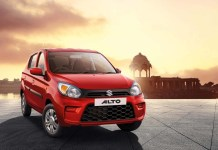 Maruti Suzuki Alto Crowned The King Of Passenger Vehicles