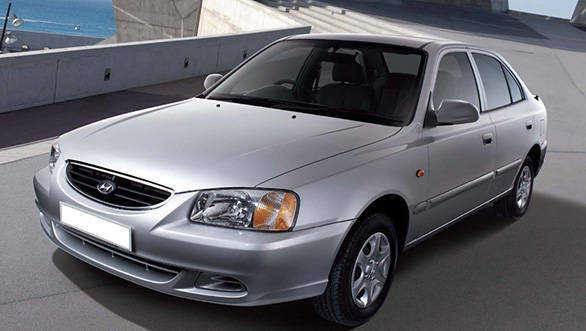 10 Iconic Cars In India | Hyundai Accent