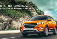 Hyundai Creta Diesel 1.6 E+ and EX Launched
