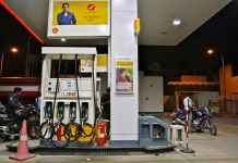 BS6 fuel now available in Delhi NCR
