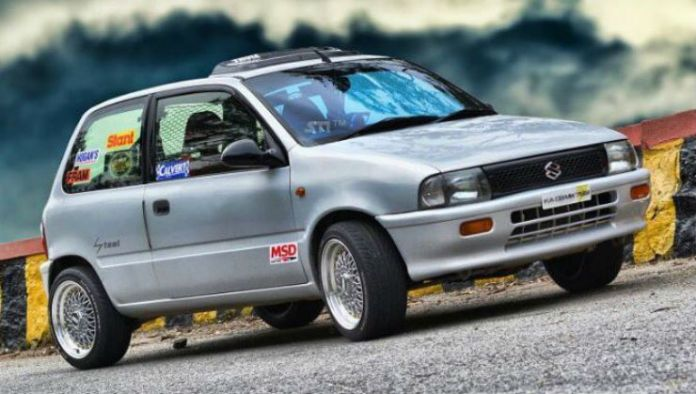 10 Iconic Discontinued Cars In India | Maruti Zen