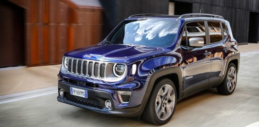 Jeep Is Working On A Hyundai Venue Killer   Jeep Compact SUV