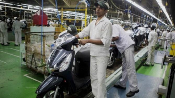 Honda Sends 300 Workers On Indefinite Leave