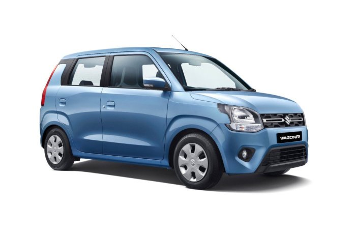 Maruti Suzuki WagonR | Car Sales Report October 2019