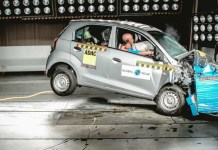 Global NCAP Crash Tests 2019 | These Indian Cars Failed