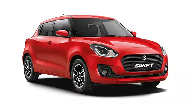 Maruti Suzuki Swift | Car Sales Report October 2019