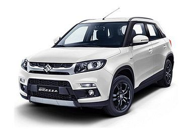 Maruti Suzuki Vitara Brezza | Car Sales Report October 2019