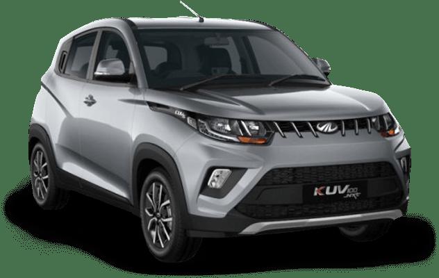 Mahindra KUV100 | 10 Worst Selling Cars